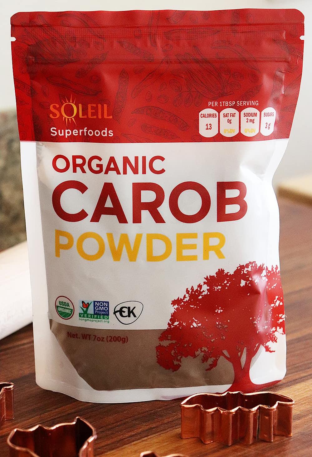 Dog Friendly CAROB Powder